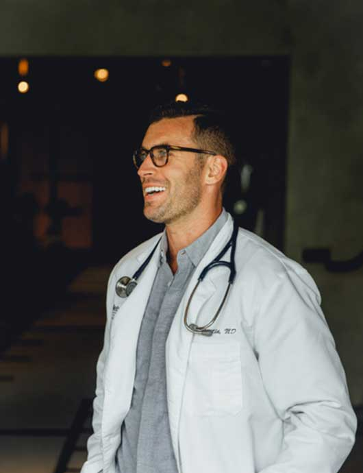 Dr. Ryan Greene